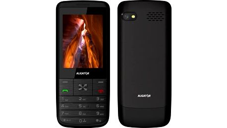 Aligator D920 Dual SIM (AD920BS)