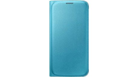 Samsung EF-WG920PL Flip pouzdro Galaxy S6, Blue
