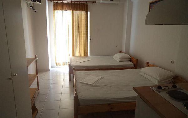 Apartmánový dům Soula, Řecko, Olympská riviéra, 8 dní, Vlastní, Bez stravy, Neznámé, sleva 0 %