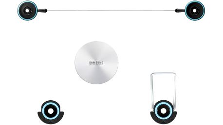 Samsung WMN3000BX držák TV