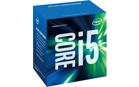 INTEL Core i5-6500 3.2GHz/6MB/LGA1151/HD530/Skylake