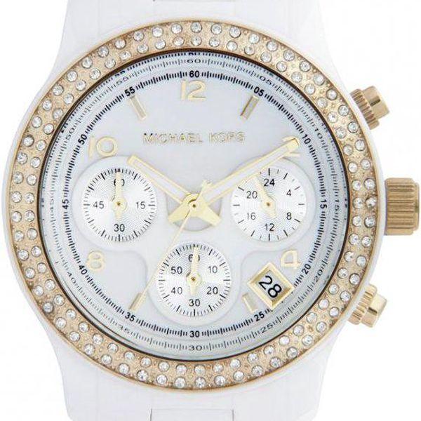 Dámské hodinky Michael Kors MK5237