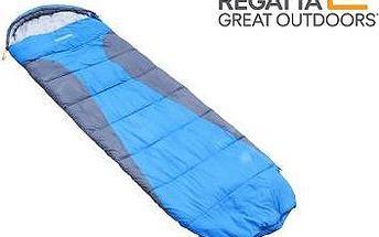 Spací pytel Regatta RCE016 HILO 200 Blue 015