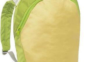 Dětský batoh Regatta EK013 ZEPHYR DAYPACK Frog (Green) 38x19x12.5