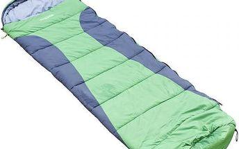 Spací pytel Regatta RCE017 HILO 250 Green HILO250