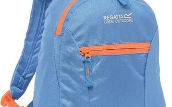 Dětský batoh Regatta EK015 JAXON DAYPACK modrý uni
