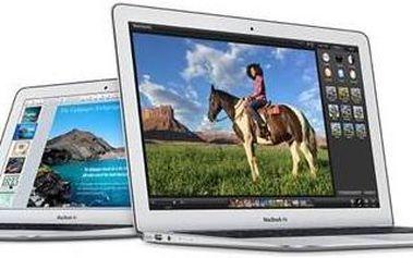 Notebook Apple MacBook Air 13 CTO (Z0RH0002G) stříbrný