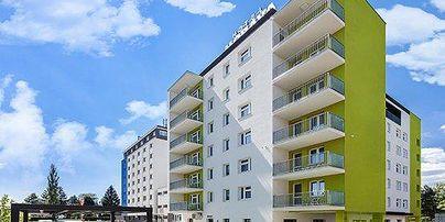 Ubytovací Komplex Morava – Hotel Morava