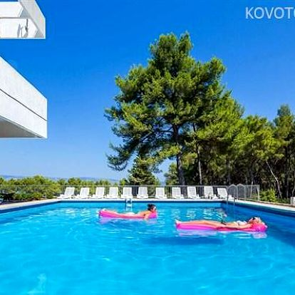Adriatiq Hotel Hvar Jelsa, Jižní Dalmácie - Ostrov Hvar, Chorvatsko, all inclusive