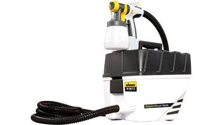 Wagner W 867 E - All Spray