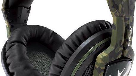ASUS Echelon Forest - 90-YAHIA110-UA20-