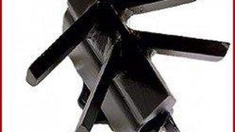 Scheppach 6ramenný štípací klín k Ox t500/LS 600/HL650