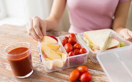 Krabičková dieta od dietologů na 1, 2 nebo 4 týdny