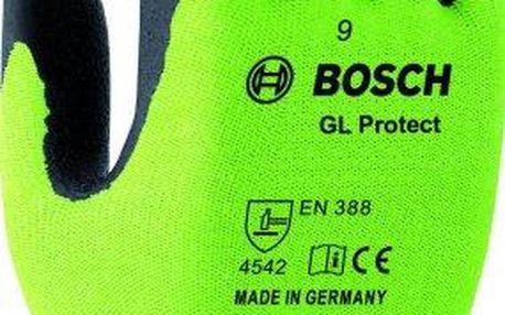 Bosch Ochranné rukavice proti pořezání GL Protect 9