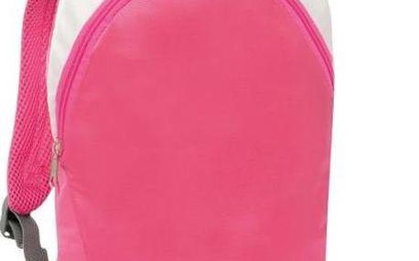 Dětský batoh Regatta EK013 ZEPHYR DAYPACK Parrot(Pink) 38x19x12.5