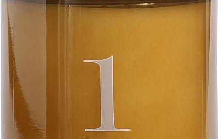 Vonná svíčka Relax, vůně zázvorového čaje