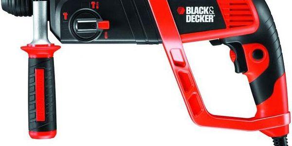 Black&Decker KD985KA