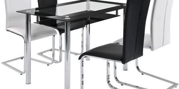 SCONTO ANGELINA Židle