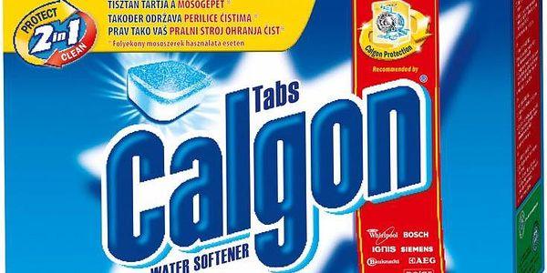 Calgon Tabs 24 ks
