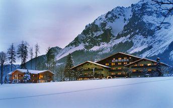 Landhotel Almfrieden, Rakousko, Štýrsko - Schladming - Dachstein, 4 dní, Vlastní, Polopenze, Alespoň 4 ★★★★, sleva 0 %