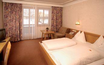 Landgasthof - Hotel Almerwirt, Rakousko, Salcbursko - Hochkönig, 5 dní, Vlastní, All inclusive, Alespoň 3 ★★★, sleva 0 %