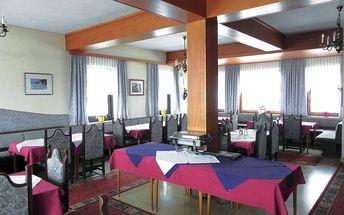 Berghotel Dachstein, Rakousko, Štýrsko - Schladming - Dachstein, 5 dní, Vlastní, Polopenze, Alespoň 3 ★★★, sleva 0 %