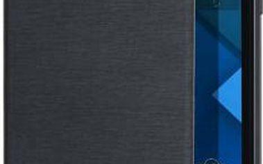 Alcatel OneTouch 4013D Pixi 3 (4) FlipCover, Black