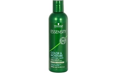 Schwarzkopf Essensity Color & Moisture 200 ml kondicionér pro ženy