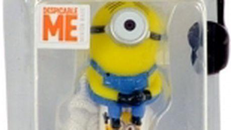 Minions Lip Balm 4,5 g balzám na rty pro ženy Banana
