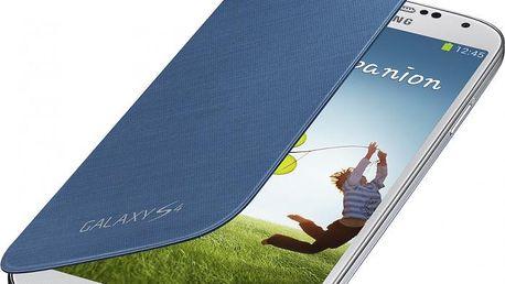 Samsung EF FI950BLEG Flip S4 Blue