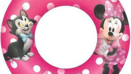 Nafukovací dětský kruh Minnie