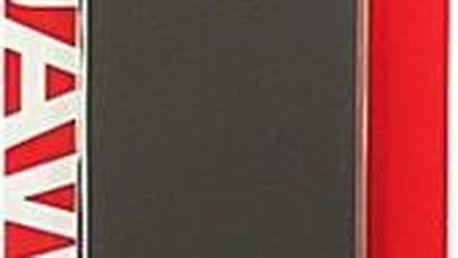 Huawei protective pouzdro 0.8mm Huawei Y6, Black