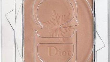 Christian Dior Diorsnow White Reveal Compact Makeup SPF30 10g Make-up W Náplň - Odstín 010 Ivory