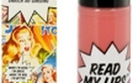TheBalm Read My Lips 6,5 ml lesk na rty pro ženy Zaap!