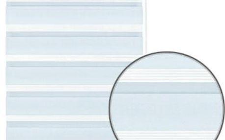 Gardinia Roleta easyfix dvojitá bílá, 90 x 220 cm