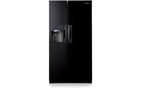 Americká chladnička Samsung RS7768FHCBC + 200 Kč za registraci