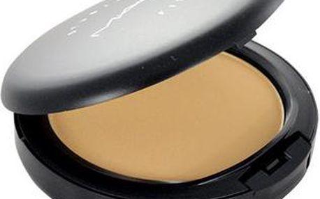 MAC Studio Fix Powder Plus Foundation 15g Make-up W - Odstín C3.5