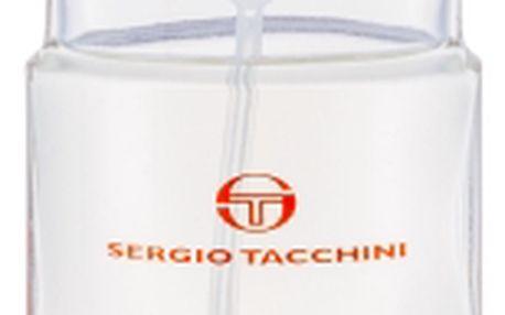 Sergio Tacchini Active Water 27 ml toaletní voda tester pro muže