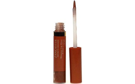 Lancaster Infinite Bronze Lip Gloss 8ml Lesk na rty W - Odstín 204 Brown