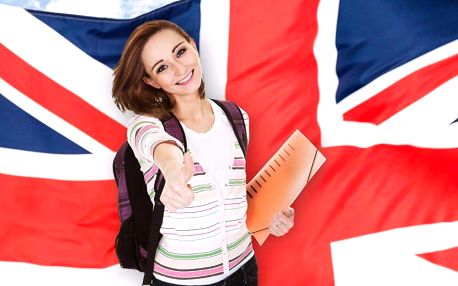 Letní intenzivní kurzy anglického jazyka