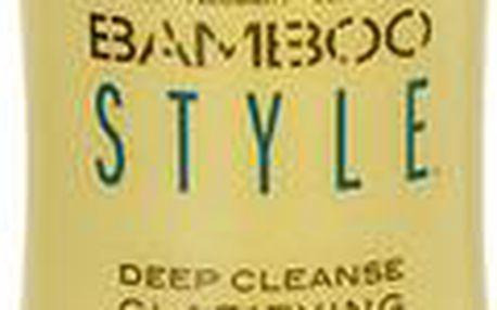 Alterna Bamboo Style Deep Cleanse Clarifying Shampoo 250ml Šampon na normální vlasy W Pro všechny typy vlasů