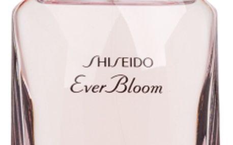 Shiseido Ever Bloom 90 ml parfémovaná voda pro ženy