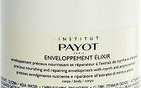 Payot Enveloppement Elixir Precious Nourishing 500ml Tělový balzám W Pro všechny typy pleti a na ošetření celého těla