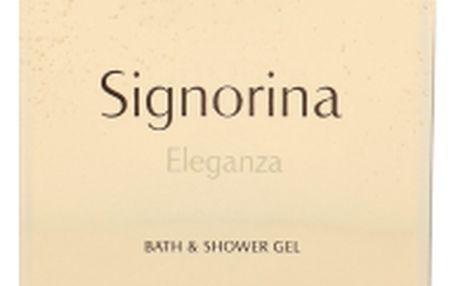Salvatore Ferragamo Signorina Eleganza 200 ml sprchový gel pro ženy