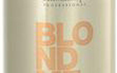 Schwarzkopf Blond Me Pre-Lift Kera Protector 400ml Balzám na vlasy W Pro ochranu vlasů