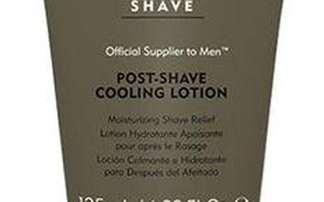 American Crew Shave Post-Shave Cooling Lotion 125ml Pánská pleťová kosmetika M Pro zklidnění pleti