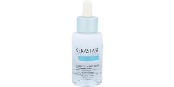 Kérastase Sensidote Dermo-Calm Intense Scalp Soothing Serum 50ml Balzám na vlasy W Pro citlivou pokožku hlavy