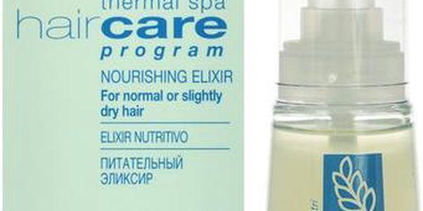 Frais Monde Nourishing Elixir 30ml Balzám na vlasy W Pro normální vlasy