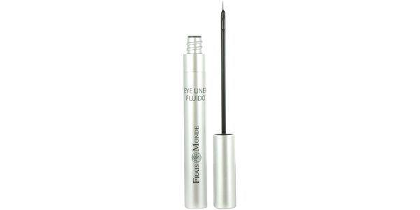 Frais Monde Make Up Naturale Liquid Eye Liner 7,5ml Oční linky W - Odstín Black