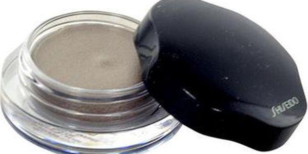 Shiseido Shimmering Cream Eye Color 6g Oční stíny W - Odstín GR125